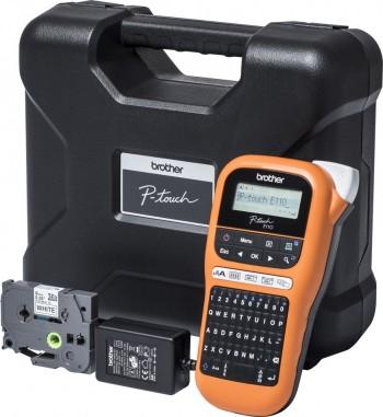Imprimanta pentru etichete PTE110VP