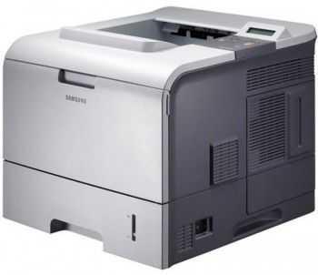 Imprimanta Samsung ML-4551NDR