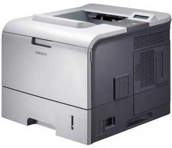 Imprimanta Samsung ML-4551NR