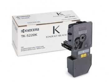 Toner Kyocera TK-5220 Black (1T02R90NL1)