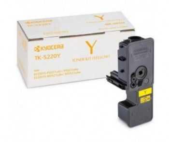 Toner Kyocera TK-5220 Cyan (1T02R9CNL1)