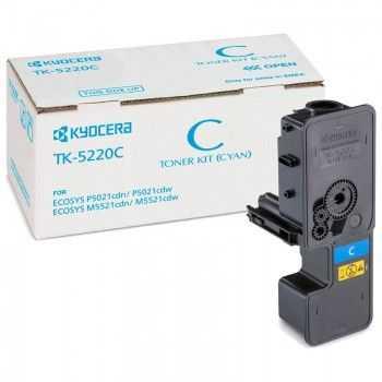Toner Kyocera TK-5220 Yellow (1T02R9ANL1)