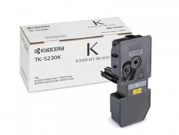 Toner Kyocera TK-5230 Black (1T02R90NL0)