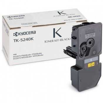 Kyocera Cartridge TK-5240 Black (1T02R70NL0)