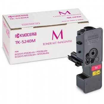 Kyocera Cartridge TK-5240 Magenta (1T02R7BNL0)