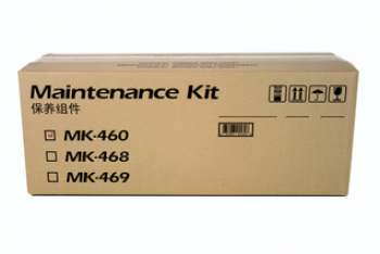 Kyocera MK-460 Maintenance Kit (1702KH0UN0)