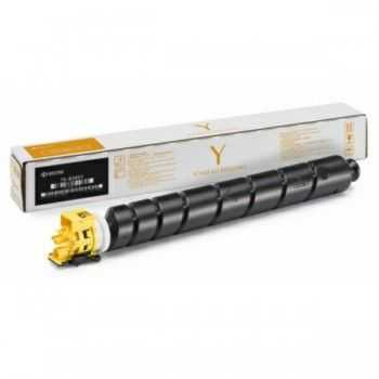 Toner Kyocera TK-8345 Yellow 12.000 pagini