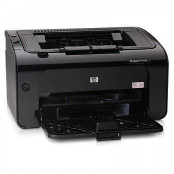 Imprimanta laser A4 LaserJet Pro P1102w