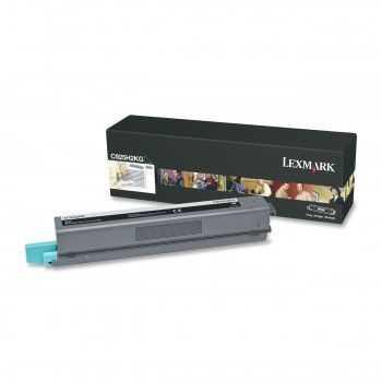 Toner Lexmark C925 Black 8.500 Pagini (C925H2KG)