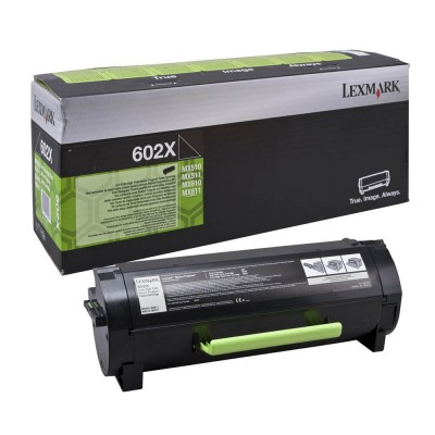 Toner Lexmark 60F2X00 Black Return 20.000 Pagini