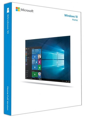 Microsoft Windows 10 Home, 32/64 bit, Eng Intl, USB, Licenta Electronica