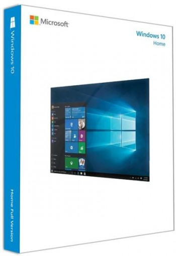 Microsoft Windows 10 Home, 32 bit, Romana, OEM, DVD