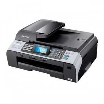 Multifunctional Brother inkjet A3 MFC-5895CW