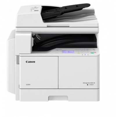 Multifunctional A3 Canon iR 2206iF