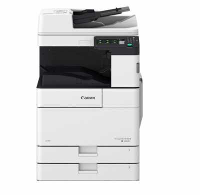 Multifunctional A3 Canon iR 2645i MFP