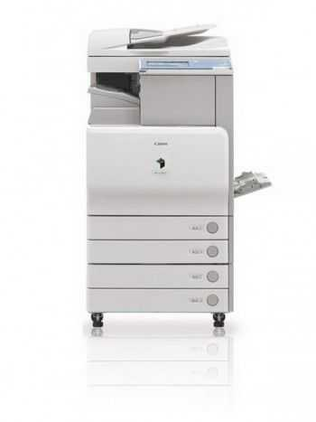 Multifunctional A3 Canon iRC3080i