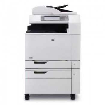 Multifunctional A3 HP Color LaserJet CM6040