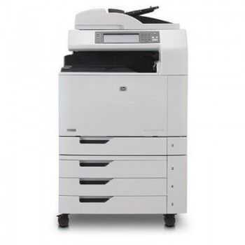 Multifunctional A3 HP Color LaserJet CM6040F