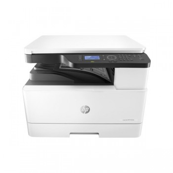 Multifunctional A3 HP LaserJet M436n