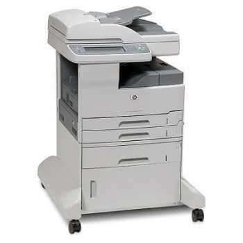 Multifunctional A3 HP LaserJet M5035x