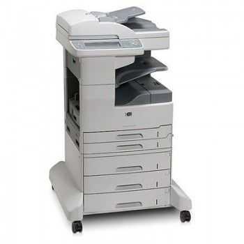 Multifunctional A3 HP LaserJet M5035xs