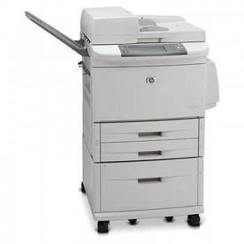 Multifunctional A3 HP LaserJet M9050