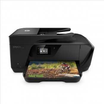 Multifunctional A3 HP Officejet 7510