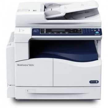 Multifunctional A3 Xerox WorkCentre 5024