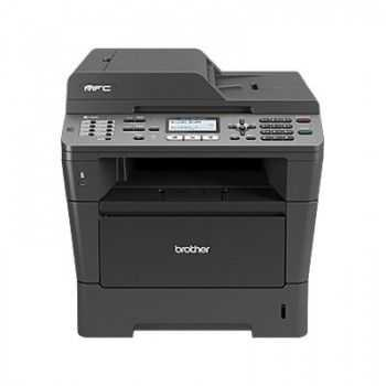 Multifunctional Brother DCP8520DN