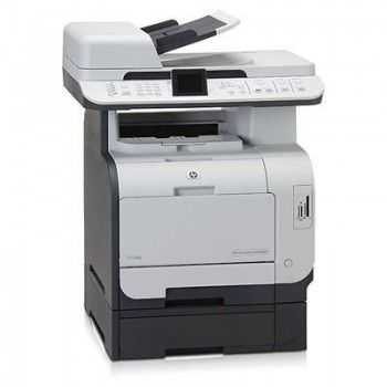 Multifunctional A4 HP Color LaserJet CM2320fxi