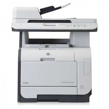 Multifunctional A4 HP Color LaserJet CM2320nf