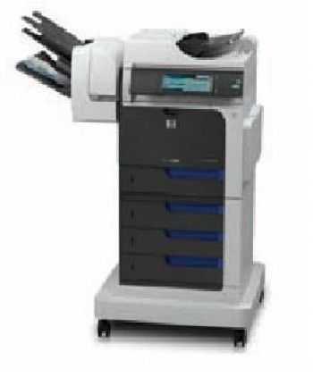 Multifunctional A4 HP Color LaserJet CM4540FSKM