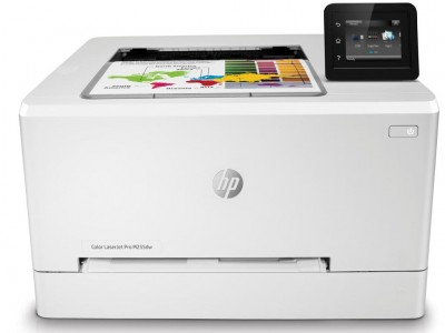 Imprimanta A4 HP Color LaserJet M255dw