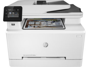 Multifunctional A4 HP Color LaserJet M280nw