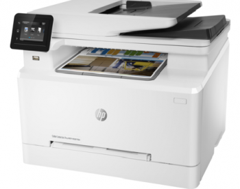 Multifunctional A4 HP Color LaserJet M281fdn