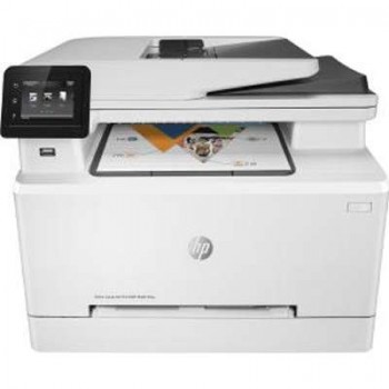 Multifunctional A4 HP Color LaserJet M281fdw