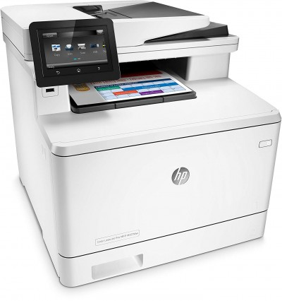 Multifunctional A4 HP Color M377dw