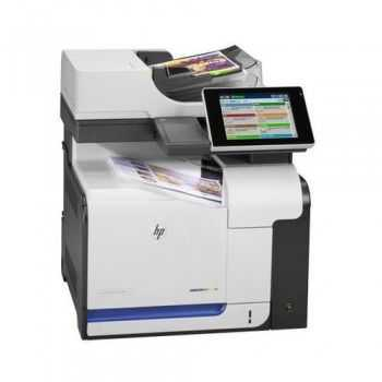 Multifunctional A4 HP LaserJet Enterprise 500 color MFP M575c