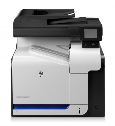 Multifunctional A4 HP LaserJet Pro 500 color MFP M570dn