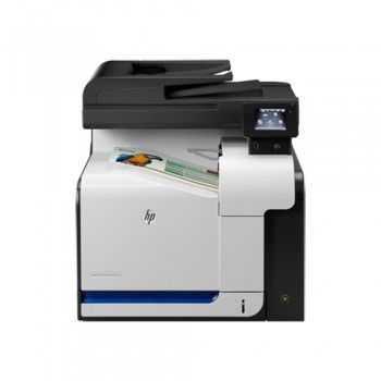 Multifunctional A4 HP LaserJet Pro 500 color MFP M570dn