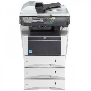 Multifunctional Laser A4 Kyocera FS-1135MFP