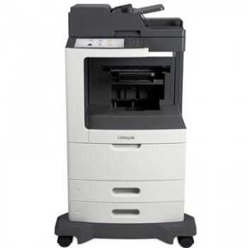 Multifunctional A4 Lexmark MX812dxme