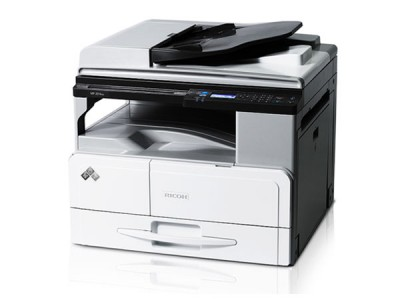 Multifunctional A4 Ricoh MP 2014AD