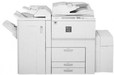 Multifunctional A4 Ricoh Printer si Scanner AF1060