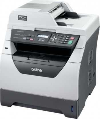 Multifunctional Brother DCP-8070D
