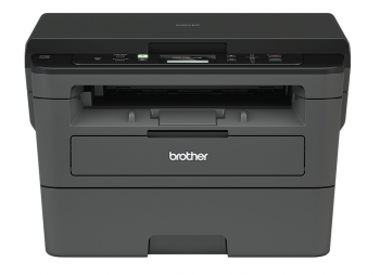 Multifunctional Brother DCPL2532DW