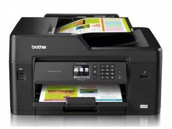 Multifunctional Brother inkjet A3 Ink Benefit MFC-J3530DW