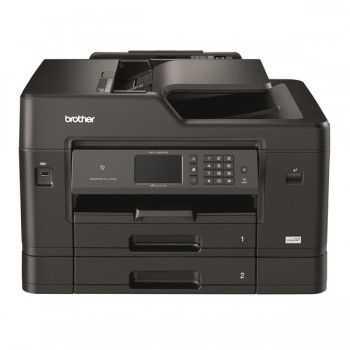 Multifunctional Brother inkjet A3 Ink Benefit MFC-J3930DW