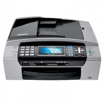 Multifunctional Brother MFC-490CW