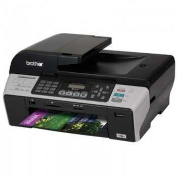 Multifunctional Brother MFC-5490CN